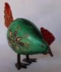 Ingela- kyckling grön