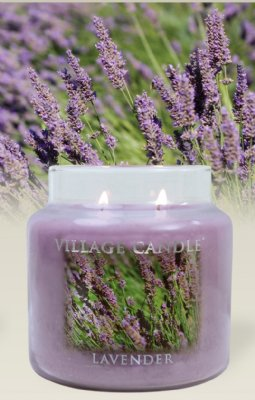 Lavender/11oz