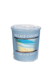 Walk on the beach/Votive