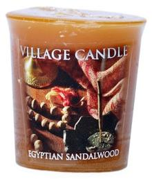 Egyptian Sandalwood/Votive