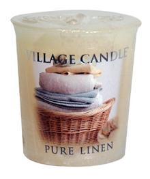 Pure Linen/Votive