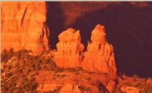 Canyon Sunset/Votive