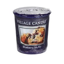 Blueberry muffin/Votive