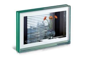 Vision ram, 5x7,5 cm