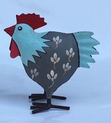 Stefan- kyckling