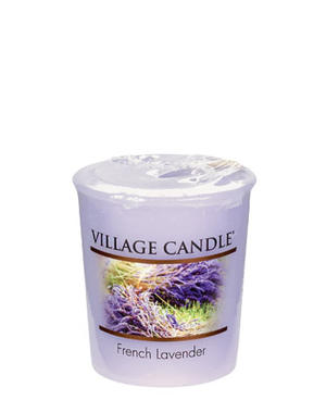 French Lavender/Votive