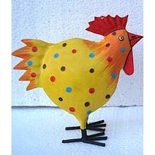 Charlie gul kyckling