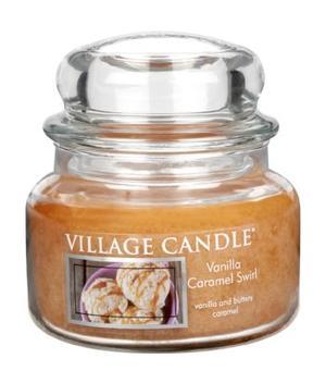 Vanilla Caramel Swirl/11oz