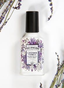 Poo-Pourri - Lavender Vanilla 118 ml
